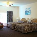 Delux Room Suite