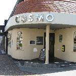 Cosmo,Seaside Road,Eastbourne.