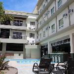 Circle Inn - Iloilo City Center Foto