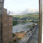Blick auf den Rio Douro
