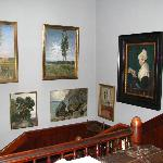 Pension Kauebler Double Room