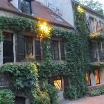 Hotel Moulin des Ruats