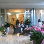 Hotel Grazia Foto