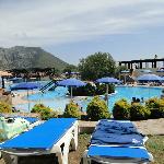 Photo de Cala Gonone Beach Village
