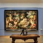 Een schilderij uit Haarlem in de periode voor Frans Hals