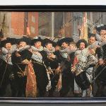 Een ander schilderij gemaakt door Frans Hals