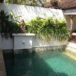 2bed pool villa