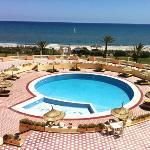 Sirocco Beach Foto