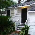 Price Cottage House