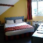 Best Western Apollonia ~ Room 205