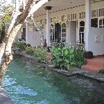 Rooms & Pool