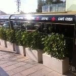 Cafe' Cuba Lanca