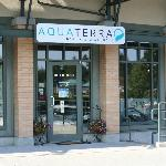 AquaTerra Beauty and Wellness Spa