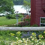 Pilgrims Inn Deer Isle Maine