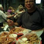 Big Daddy Seafood Basket