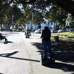 A Segway to a great holiday!