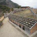 Joyama Historic Site Park (Arato Castle Remains)