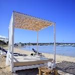 LA SAVINA BEACH