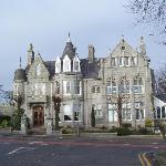 Atholl Hotel, Kings Gate, Aberdeen