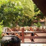 sunshine garden restaurant