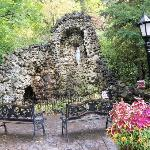 Lourdes in Holly Hill