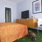 Photo of Best Western Alexa Hotel