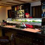 Rooftop Sushi Bar