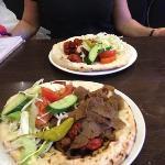 great pair of kebabs!