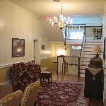 3rd Floor Hall