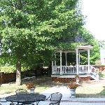 Gazebo & Patio