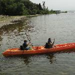 Kayak Club