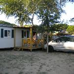 Maxi caravan Gold Holiday top recidence
