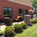 Hampton Inn & Suites Detroit/Chesterfield Township Foto