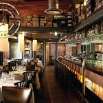 Belthazar Restaurant and Wine Bar Interior
