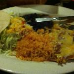 Overcooked Chile Relleno