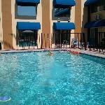 Pool fun!!!
