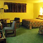 Huge Room
