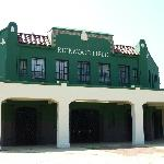 Front of Rickwood Field