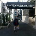 Photo de Kiwi International Hotel