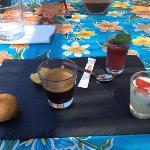 Café Gourmet :-)