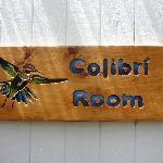 Colibri Room