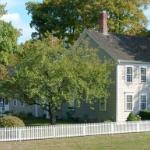 Circa 1818 Federalist Building
