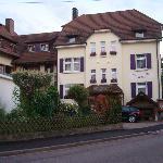 Foto de Aparthotel Badblick
