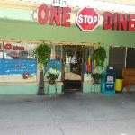 Jeannie's One Stop Diner