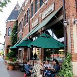 Quotations Cafe - Main Street Brevard