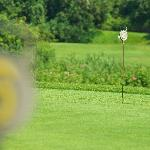 Enjoy a game of golf minutes away from the Fordham House