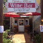 Yellow River Wine Bar Foto