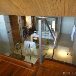 Наша вилла duplex grand pool villa (1 bedroom and living room with sea view on 2nd floor)
