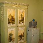 armadio stanza