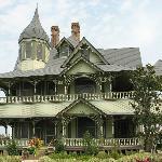W.H. Stark House